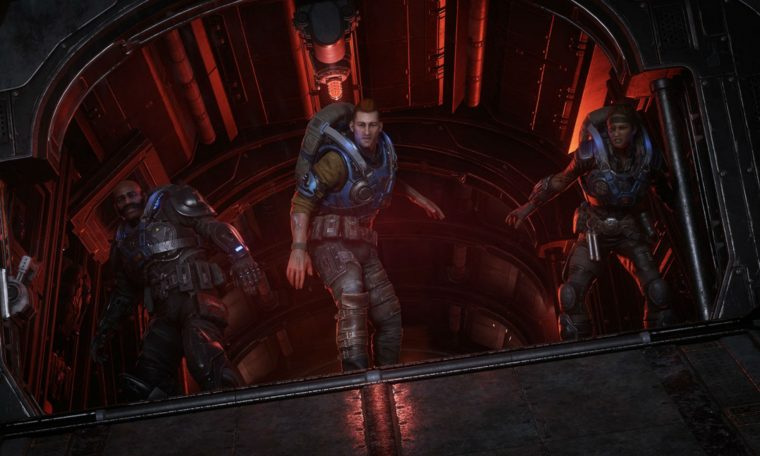 The first single player expansion of 'Gears 5' will start next week