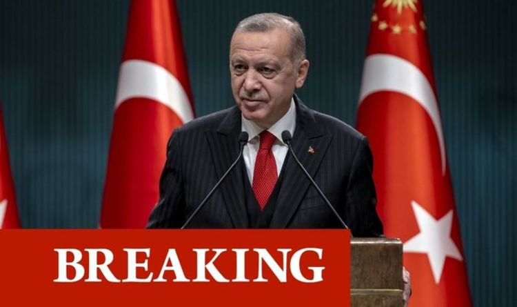 Turkey erupts near Crete.  Military plans announced - big warning to EU ahead of summit  World |  News
