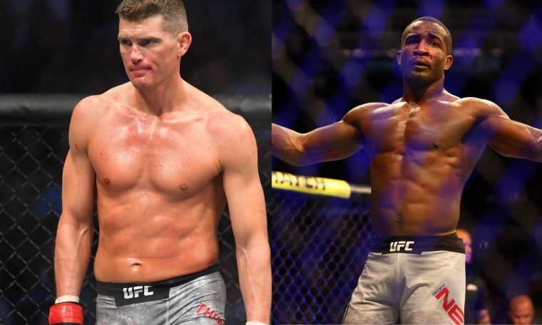 UFC Vegas 17 Weight Consequences: Who Made It And Who Missed It?  |  The game