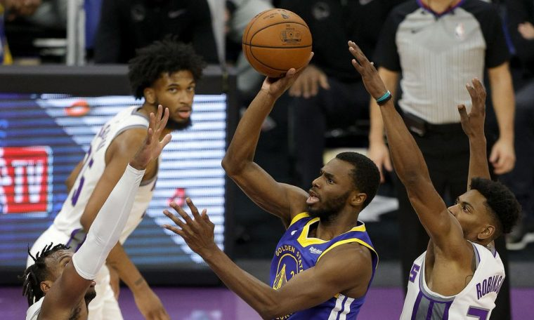Warriors vs Kings: Curry, Ub Bray, Wiggins shine in doubles win over Kings