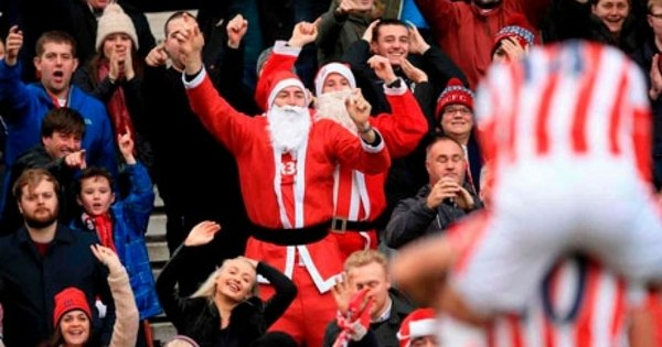 What is Boxing Day?  Understand the relationship between Natal and the Premier League - Lance