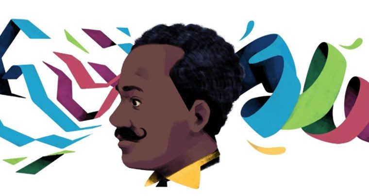 Google celebrates 149th anniversary of pioneer of psychoanalysis in Brazil