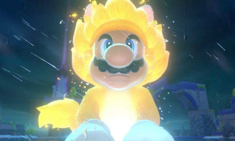 """""""Super Mario 3D World + Fury World"""" releases new game modes and new elements.  Detailed introduction """"Super Mario 3D World + Future of Bosser"""""""