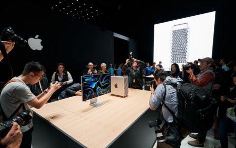 Bloomberg : un iMac au design complètement revu, un MacPro deux fois plus petit, un nouvel écran