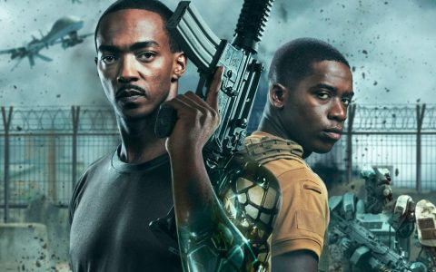 Combat Zone: Understand What [SPOILER] Really wanted on netflix