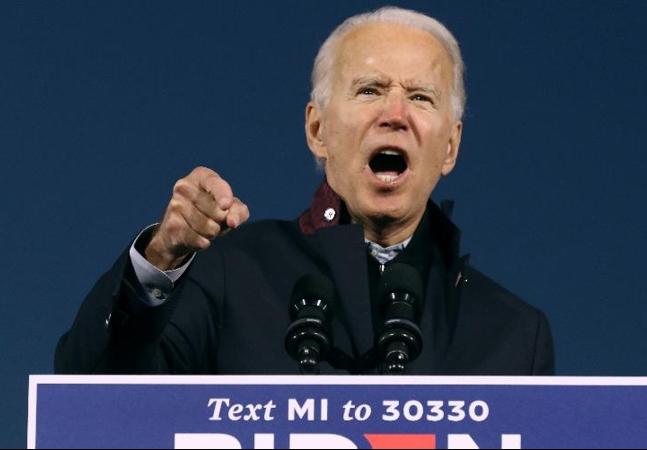 Joe Biden será o 1º presidente gago da história dos EUA e isso é muito importante
