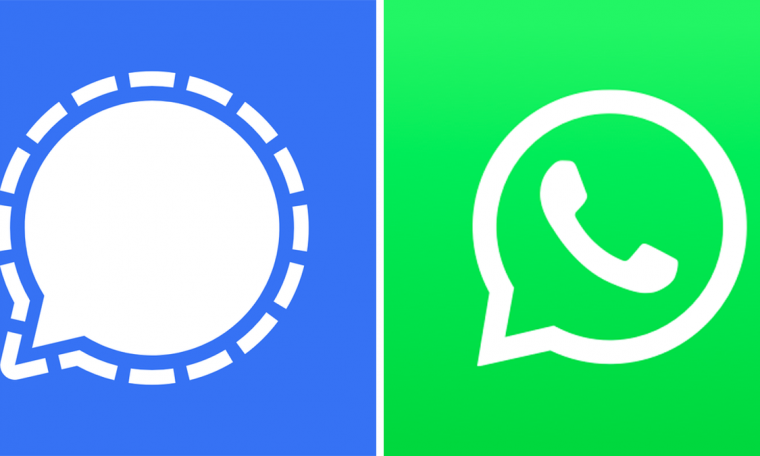 How to transfer groups from WhatsApp to signal