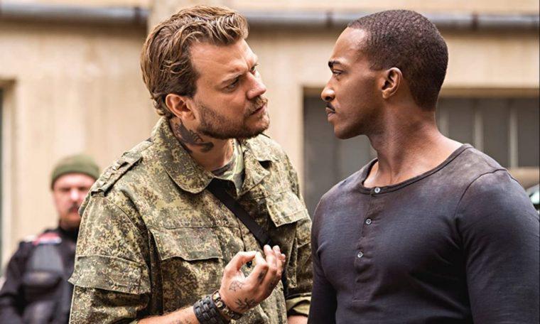 Five reasons to watch Combat Zone, new Netflix movie · TV News