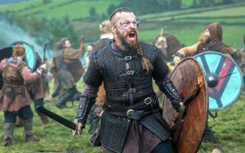 Vikings: Criador da série está trabalhando em série história sobre epidemia na Inglaterra