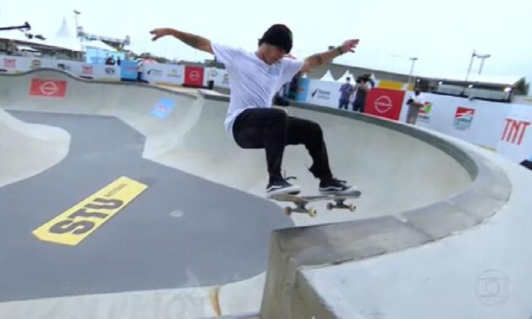 "After a year without the championship, the skateboarders celebrate their comeback: ""It's a great excitement"".  Great summer"