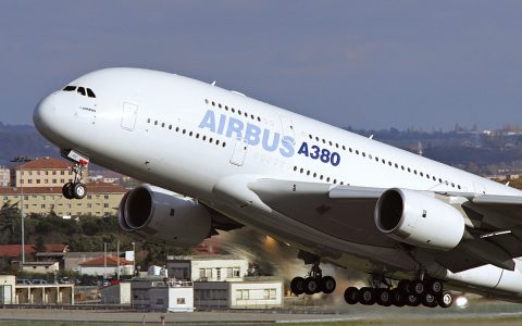 About 500 Airbus employees left in Hamburg after Kovid-19 outbreak