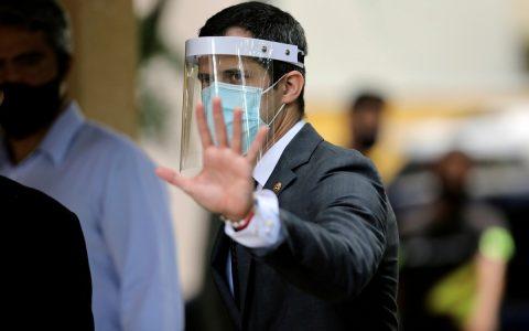 EU fails to recognize Juan Guedo of Venezuela as Interim President