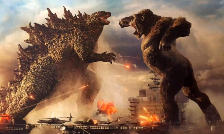 Godzilla vs Kang |  Movies you need to watch to understand Clash of the Titans