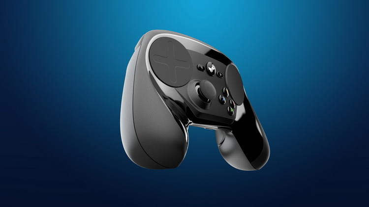 Valve lawsuit: Steam controller may be based on SCUF patent