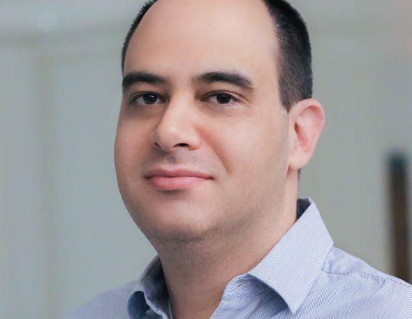 אריאל ברקמן, ממייסדי OwnBackup
