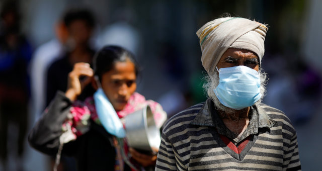A year after the arrival of Kovid-19, India has seen a decrease in pollution cases - Money Times