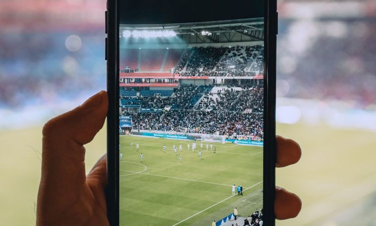 6 apps to watch football live on mobile