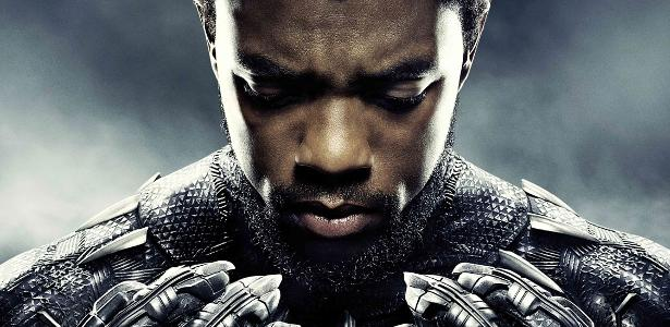 Actress comments on the role of Chadwick Boseman