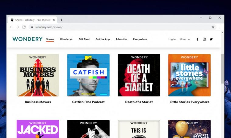 Amazon steps up against Spotify and buys podcast network OneDi