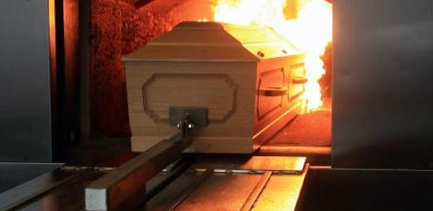 An elderly woman who died in Argentina was almost cremated;  Police investigation case - 01/28/2021