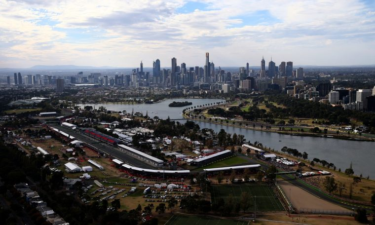 Australian GPs may be forced to postpone sanctions to stop the new wave of Kovid-19 Formula 1