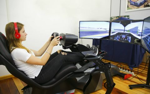 Brazil's Bruna Tomaselli will race in the women's section and dreams of F1 - 12/29/2020 - Sport