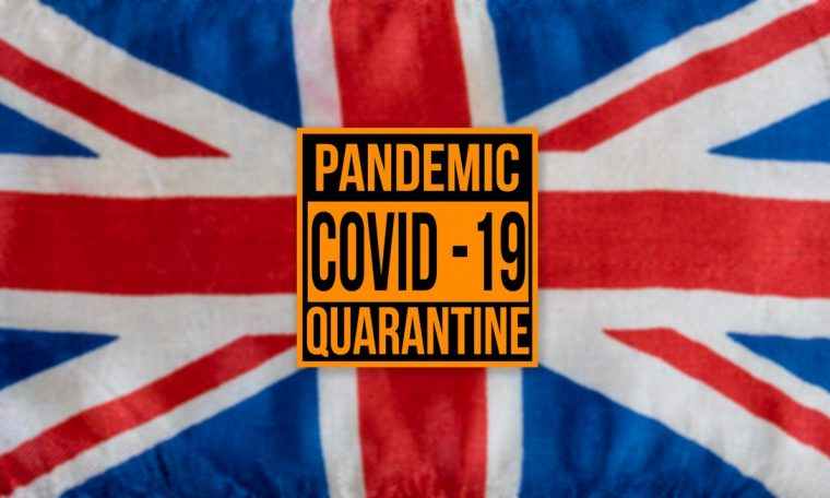Coronavirus today: Brazil has a 28% drop in average cases and the United Kingdom sets a new imprisonment. International and Commodities