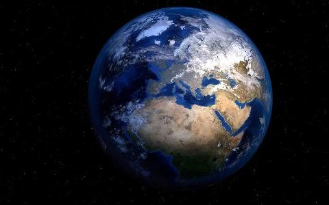 Does planet earth still exist by fate?  Scientific model says yes - 01/21/2021