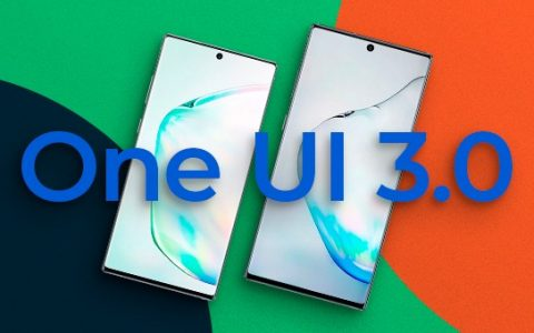 Download!  Samsung releases Android 11 with One UI 3.0 for Galaxy S10 line in Brazil