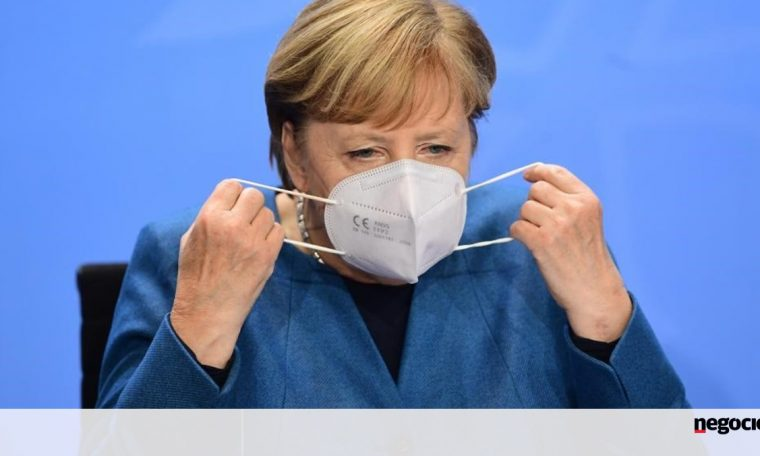 European Union: Angela Merkel's departure from view is one of the main risks in 2021 - European Union