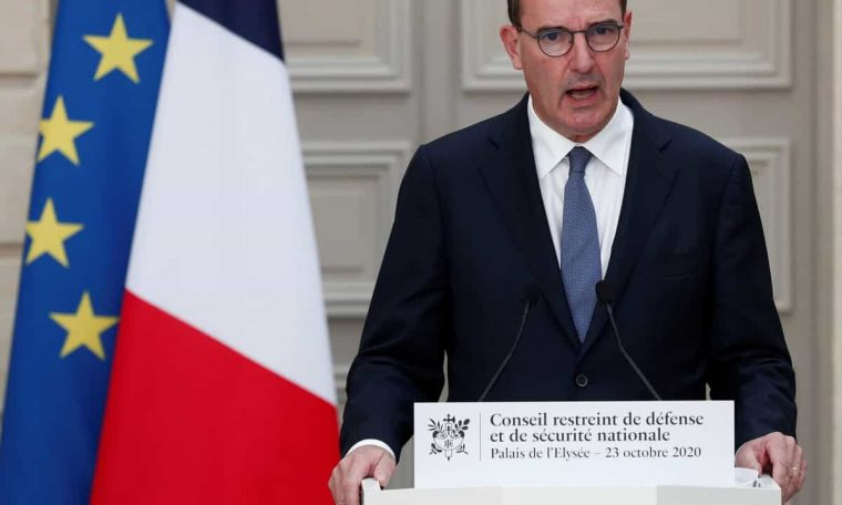 France proposes to close border with Britain