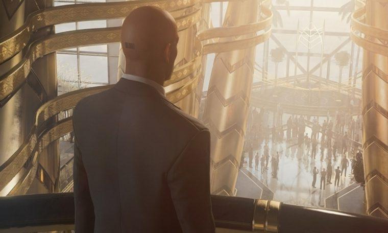 Imagem de: Hitman 3 tem 4K e sombras melhores no Xbox Series X; PS5 roda em 1800p