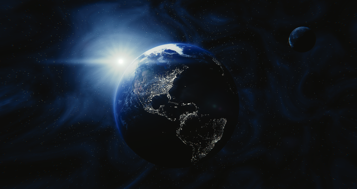 In early 2021, the Earth reaches its nearest point, the Sun.