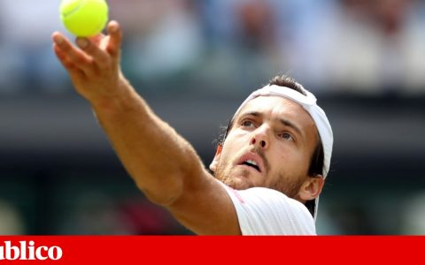 João Sousa misses Australian Open after being infected with Kovid-19
