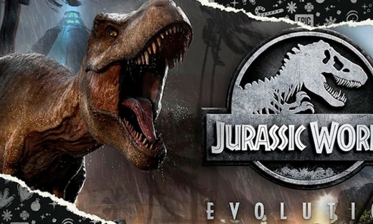 Jurassic World Evolution 2020 is the last free game from the Epic Games Store