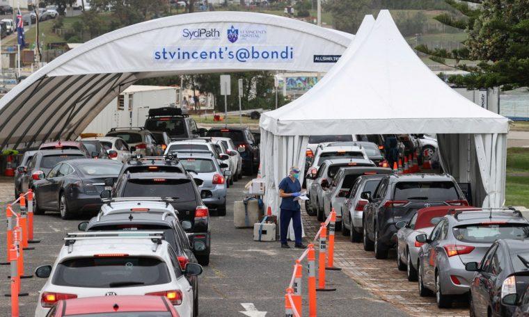Kovid-19: Australia should not reopen borders before 2022.  world