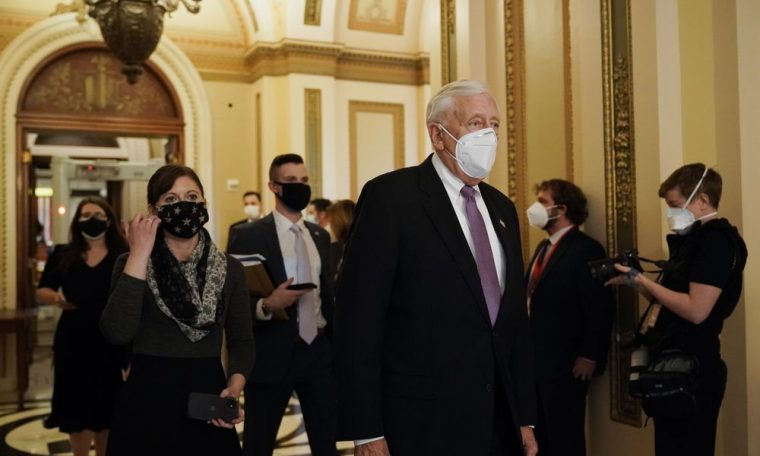 Latest News on Kovid-19 Pandemic and Crisis in America, Live |  Present