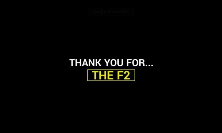 Little F2 is anticipated in an official video teaser: Here are the alleged specifications