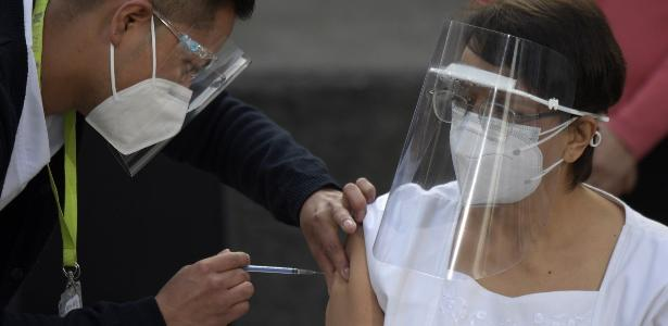 Mexico intends to shortage Pfizer vaccine with other suppliers - 01/18/2021