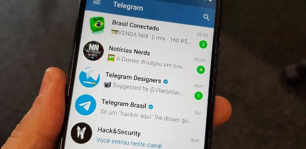 Migrate to Telegram?  App creates resources for importing messages from WhatsApp - 01/28/2021