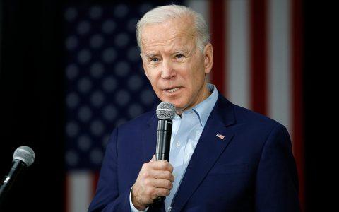 NRF 2021: US retailer Joe supports Biden's economic plan