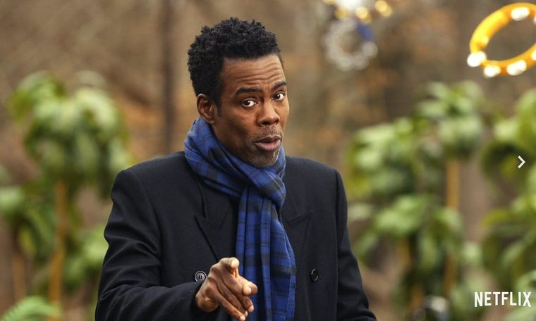 Onde Sahayika |  Stand Up Chris Rock Total Blackout: The Tambourine Extended Cut Online