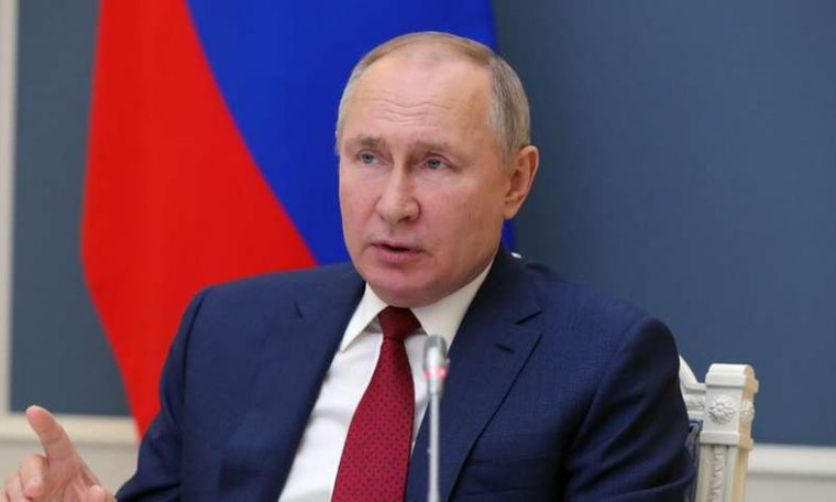 Putin sanctions renew nuclear deal with US