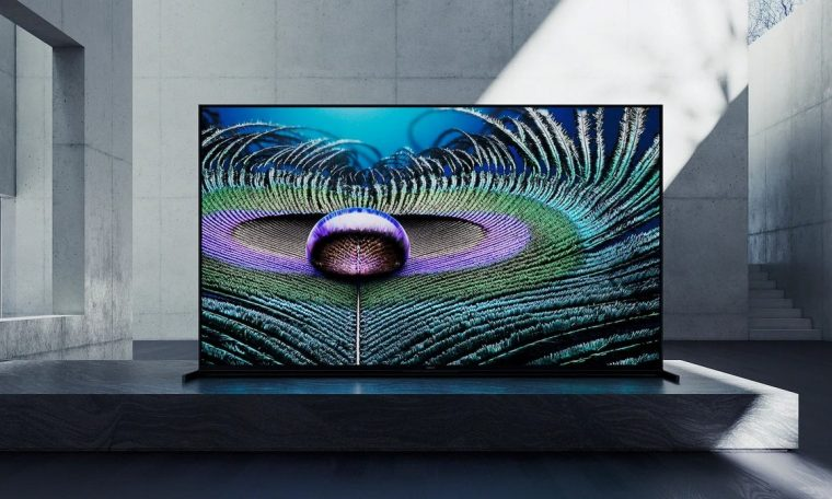 Sony launches premium 8K and 4K TVs, which 'mimic' human brain TVS