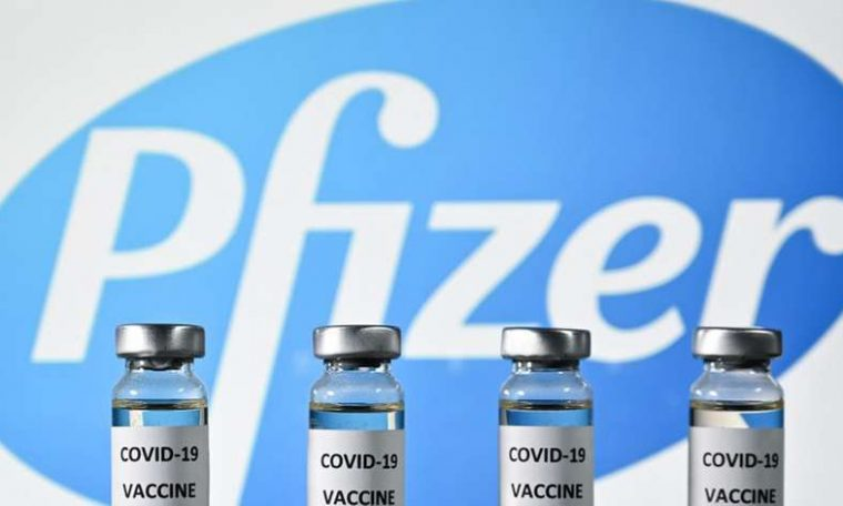 The UK says mixing vaccines against Kovid-19 is not recommended