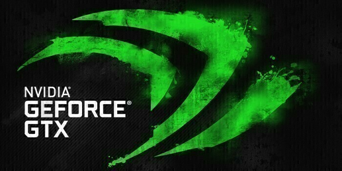 The new GeForce driver is in a hurry to help a medium