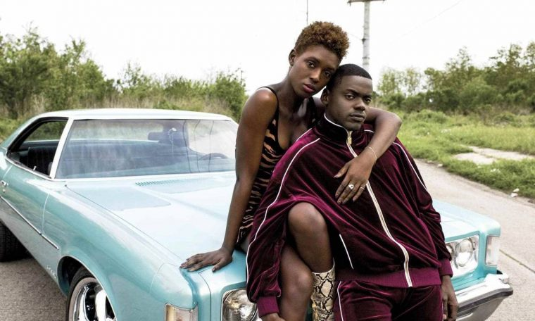 Thriller 'Queen and Slim', which discusses racism in the US, debuts on Paid Channel - 01/07/2021 - Illustrated