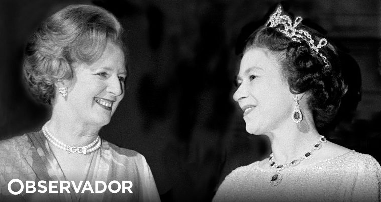 Truth and imagination.  After all, what was the relationship between Thatcher and Isabel II?  - Observer