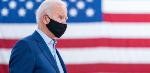 US officials ask Congress to make Biden's victory official - 01/04/2021