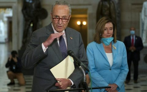 USA: Democratic leader wants to approve stimulus package by March, says agency World